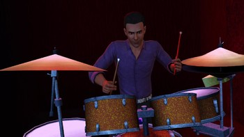 Screenshot3 - Les Sims 3 Accès VIP