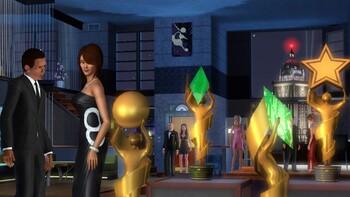 Screenshot4 - Les Sims 3 Accès VIP