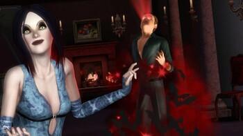 Screenshot5 - Les Sims 3 Accès VIP