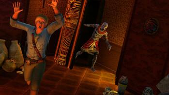 Screenshot2 - Die Sims 3: Reiseabenteuer