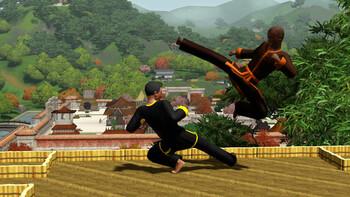 Screenshot5 - Die Sims 3: Reiseabenteuer