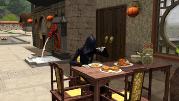 Screenshot6 - Die Sims 3: Reiseabenteuer