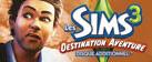 Les Sims 3 Destination Aventure Pack d'Extension