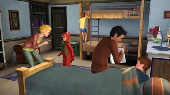 Screenshot2 - The Sims 3 Generations