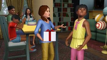 Screenshot3 - The Sims 3 Generations