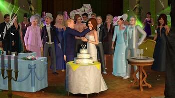 Screenshot5 - The Sims 3 Generations