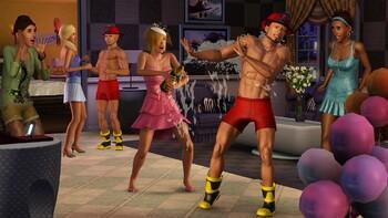Screenshot6 - The Sims 3 Generations