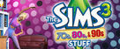 The Sims 3 - 70s, 80s & 90s Stuff