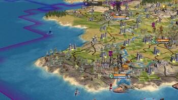 Screenshot2 - Civilization IV (Mac)