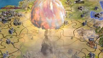 Screenshot5 - Civilization IV (Mac)