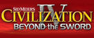 Civilization IV Beyond the Sword (Mac)