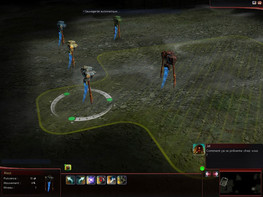 Screenshot3 - Civilization IV Beyond the Sword (Mac)