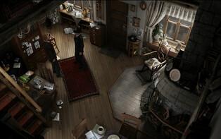Screenshot1 - Black Mirror III