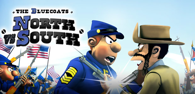 The Blue Coats: North VS South
