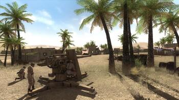 Screenshot8 - Theatre of War 2: Africa 1943