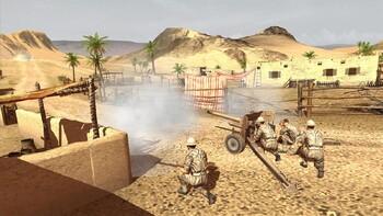 Screenshot3 - Theatre of War 2: Africa 1943
