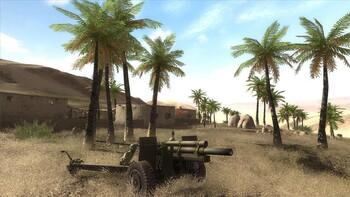 Screenshot6 - Theatre of War 2: Africa 1943