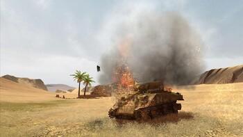 Screenshot7 - Theatre of War 2: Africa 1943