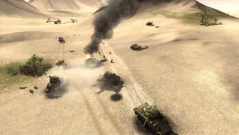 Screenshot9 - Theatre of War 2: Africa 1943