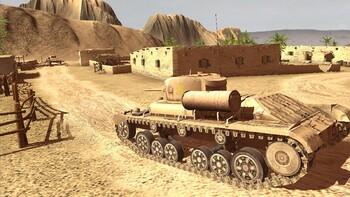 Screenshot1 - Theatre of War 2: Africa 1943