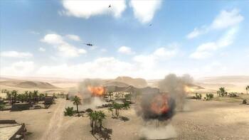 Screenshot4 - Theatre of War 2: Africa 1943