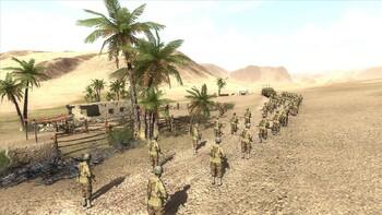 Screenshot5 - Theatre of War 2: Africa 1943