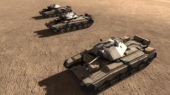 Screenshot4 - Theatre of War 2: Centauro