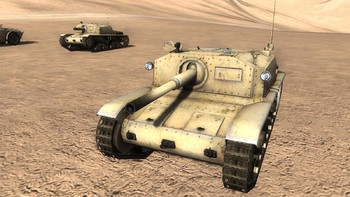 Screenshot5 - Theatre of War 2: Centauro