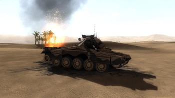 Screenshot9 - Theatre of War 2: Centauro