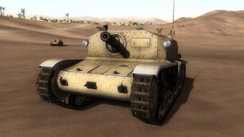 Screenshot2 - Theatre of War 2: Centauro