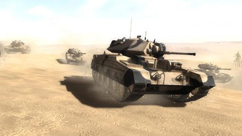Screenshot6 - Theatre of War 2: Centauro