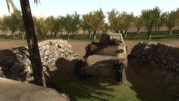 Screenshot7 - Theatre of War 2: Centauro