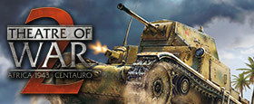 Theatre of War 2: Centauro