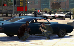 Screenshot5 - Grand Theft Auto IV