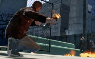 Screenshot2 - Grand Theft Auto IV