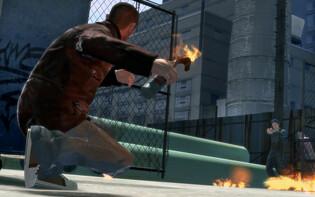 Screenshot2 - Grand Theft Auto IV