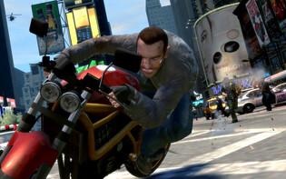 Screenshot3 - Grand Theft Auto IV