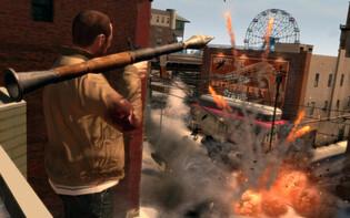 Screenshot4 - Grand Theft Auto IV