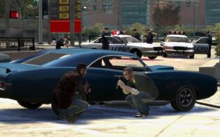 Screenshot5 - Grand Theft Auto IV