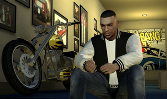 Screenshot1 - Grand Theft Auto: Episodes from Liberty City