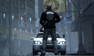 Screenshot2 - Grand Theft Auto: Episodes from Liberty City