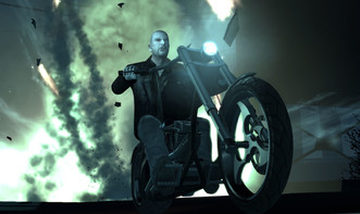 Screenshot3 - Grand Theft Auto: Episodes from Liberty City