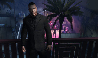 Screenshot4 - Grand Theft Auto: Episodes from Liberty City