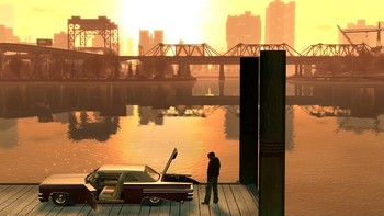 Screenshot2 - Grand Theft Auto Complete Pack