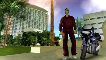 Screenshot7 - Grand Theft Auto Complete Pack