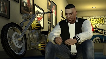 Screenshot1 - Grand Theft Auto Complete Pack