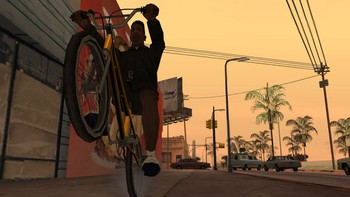 Screenshot4 - Grand Theft Auto Complete Pack