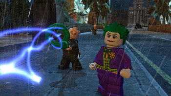 Screenshot1 - LEGO Batman 2: DC Super Heroes