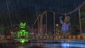 Screenshot2 - LEGO Batman 2: DC Super Heroes