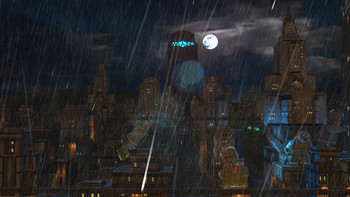 Screenshot3 - LEGO Batman 2: DC Super Heroes